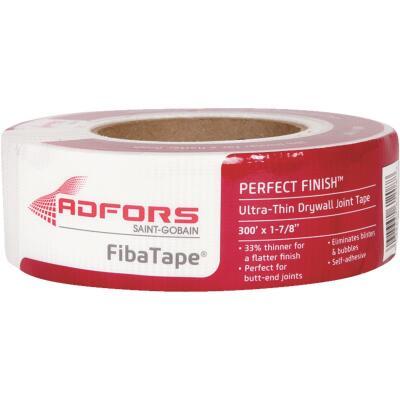 FibaTape Perfect Finish 1-7/8 In. X 300 Ft. Ultra Thin Joint Drywall Tape
