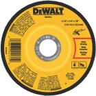 DeWalt HP Type 27, 4-1/2 In. Cut-Off Wheel Image 1