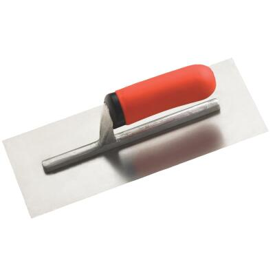 Do it Best 4-1/2 In. x 11 In. Finishing Trowel with Ergo Handle