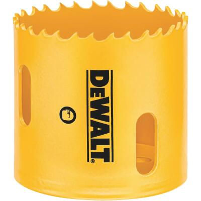 DeWalt 2-3/4 In. Bi-Metal Hole Saw