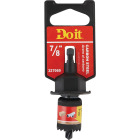 Do it 7/8 In. Carbon Steel Hole Saw with Mandrel Image 1
