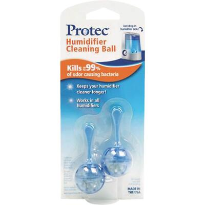 Kaz Protec Humidifier Treatment (2-Count)
