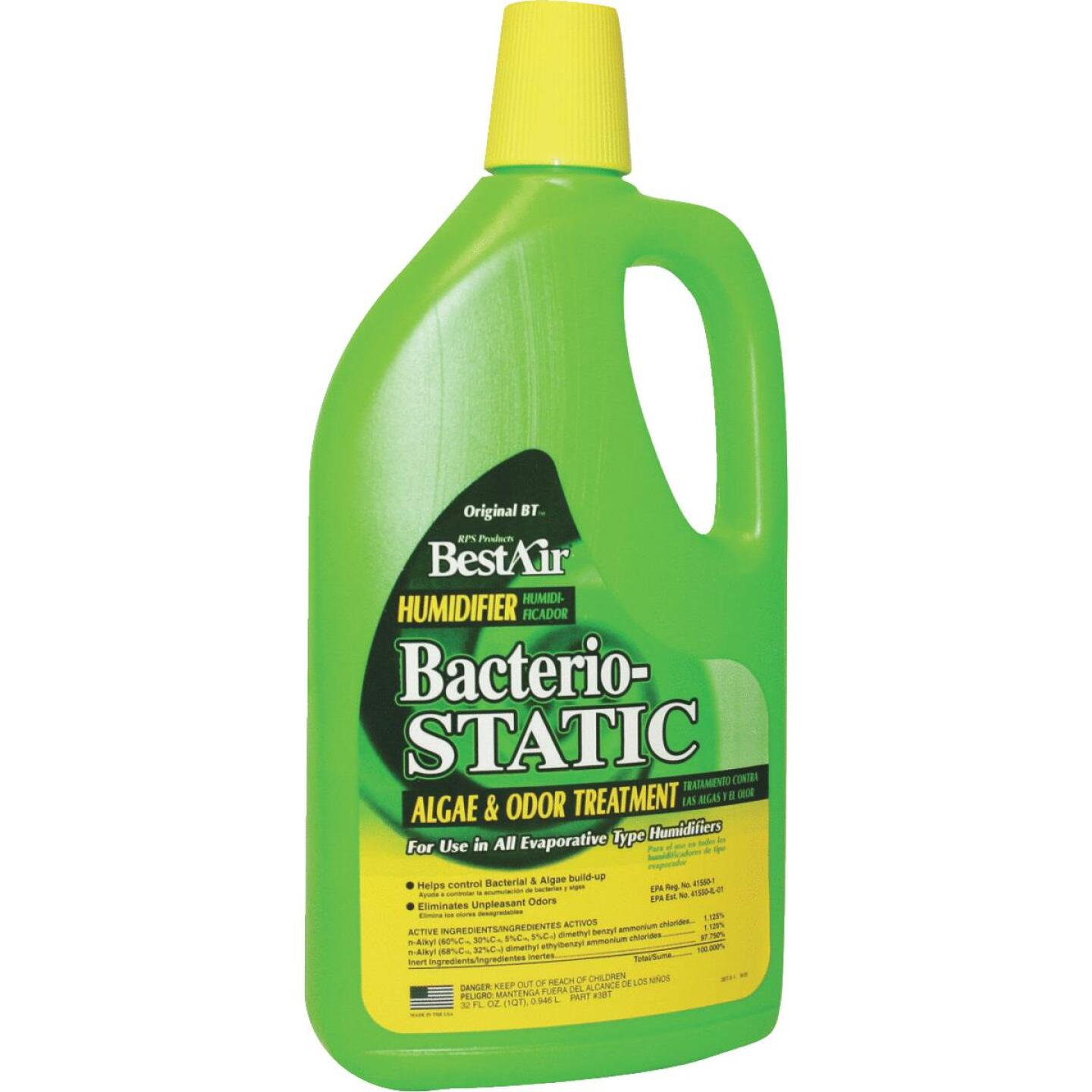 BestAir Bacteriostatic 32 Oz. Humidifier Water Treatment Image 1