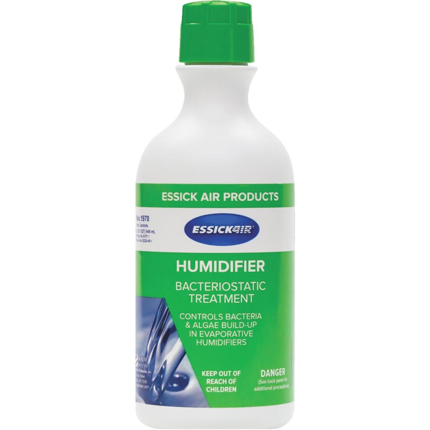 Essick Air 32 Oz. Humidifier Bacteria Treatment Image 1