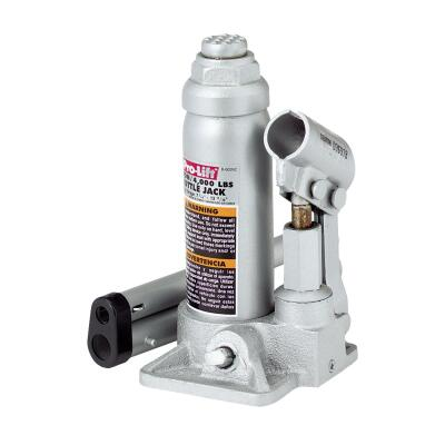 Pro-Lift 2-Ton Hydraulic Bottle Jack
