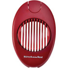 KitchenAid Classic Red Egg Slicer Image 1