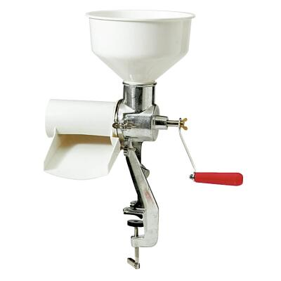 Sauce Master Manual Clamp-On Vegetable & Fruit Strainer