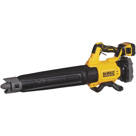 DeWalT 20V MAX XR Brushless Handheld Blower