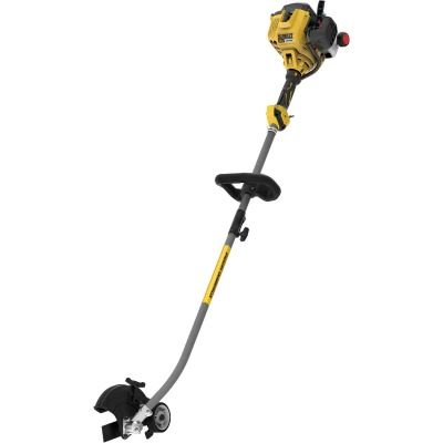 DeWalt Trimmer Plus 9 In. 27cc 2-Cycle Straight Shaft Edger