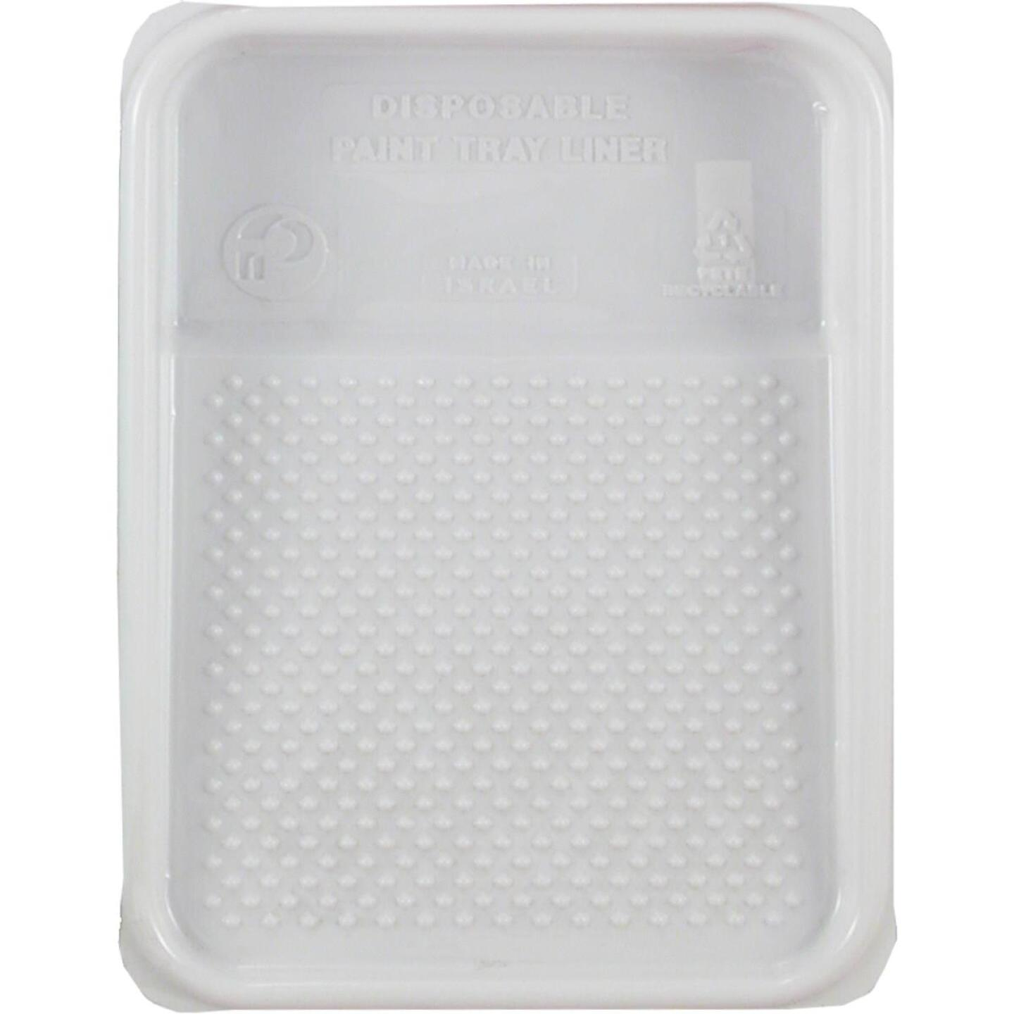Premier 9 In. Solvent Resistant Paint Tray Liner Image 1
