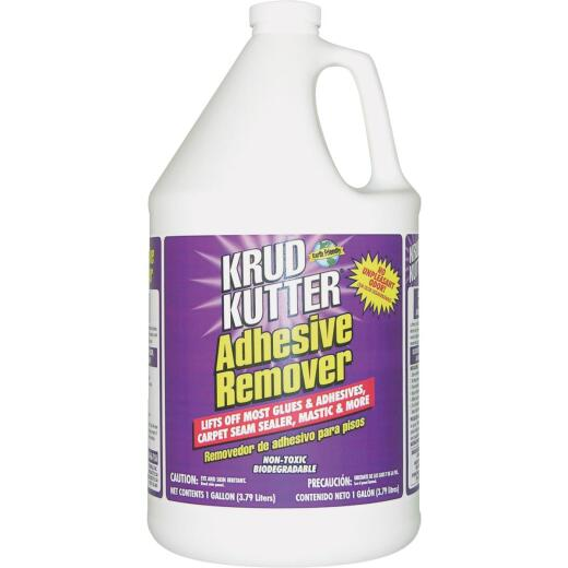 Krud Kutter 1 Gal. Adhesive Remover