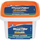 Elmer's Stainable Light Tan 16 Oz. Wood Filler Image 1