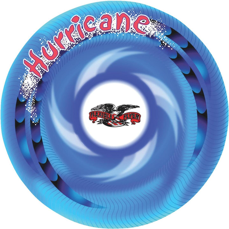 Flexible Flyer Hurricane 56 In. 16-Ga. Vinyl Snow Tube Image 1